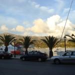 Argostolin rantakatu