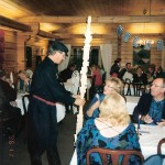 01 1996 Oxi juhlat Kurjenmiekassa
