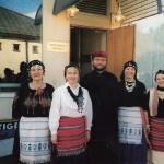 01 1999 Retsines Ortodoksiakeskuksessa