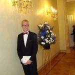 01 2009 Presidentin linnassa, Mikko