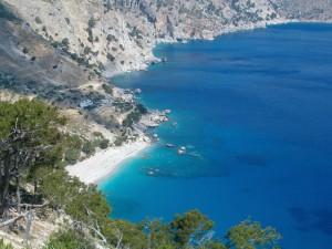 Apella Välimeren kaunein