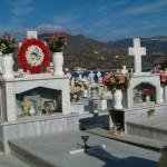 kar Pigadian hautausmaa 2