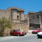 Megalo Megistron palatsi