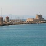 Ag Nikolaosin Fortezza