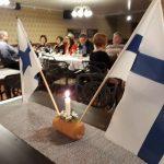 2017 Kreikkalainen ilta Korian Marinnassa